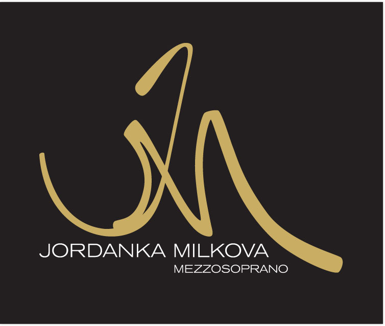 Jordanka Milkova Corporate Design by Nicole Pfister